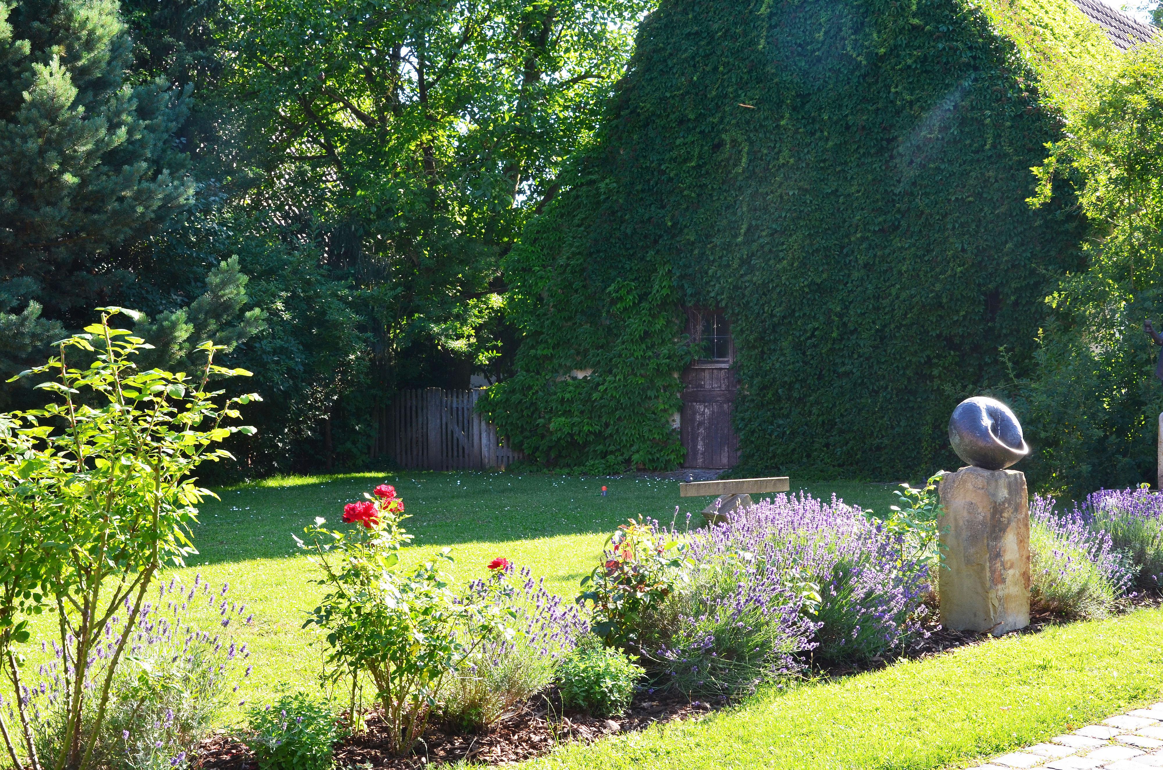 Gärten In 97332 Volkach